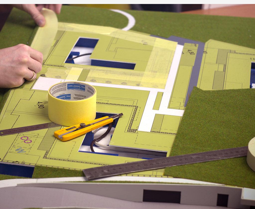 Studio Makiet Architektonicznych